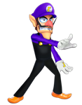 Waluigi (Outdated)