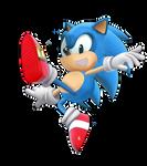 Classic Sonic (Revised)