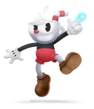 Cuphead (Revised)
