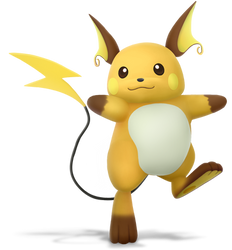 Raichu (Revised)