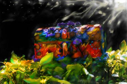 'Treasure Box' by Halah1971