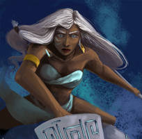 Kida by Stolidly
