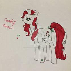 MLP Gen.3: Candy Cane