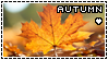 Autumn stamp by Sweet-Boom-Pony