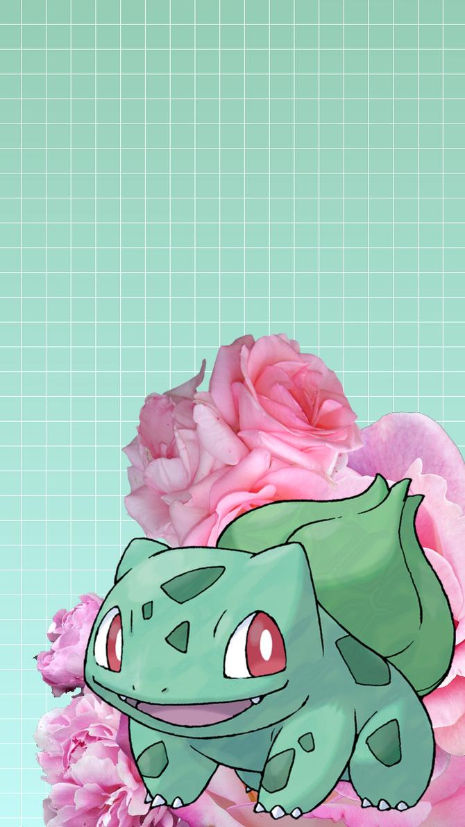 Bulbasaur IPhone 6 Wallpaper By JollytheDitto