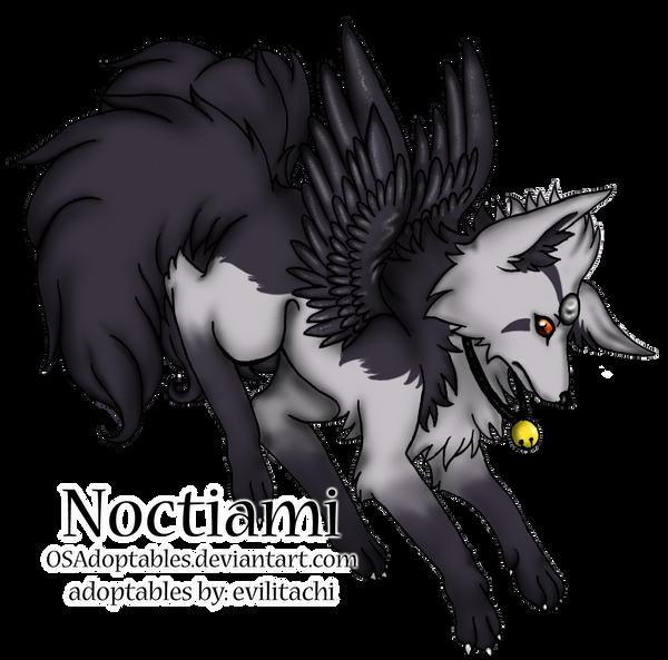 Ravens-Folklore: Eyolf by Adpt-Event-Manager