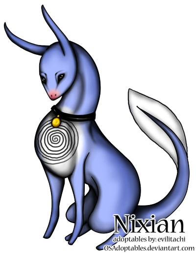 LunaofMoonpack: Niji by Adpt-Event-Manager