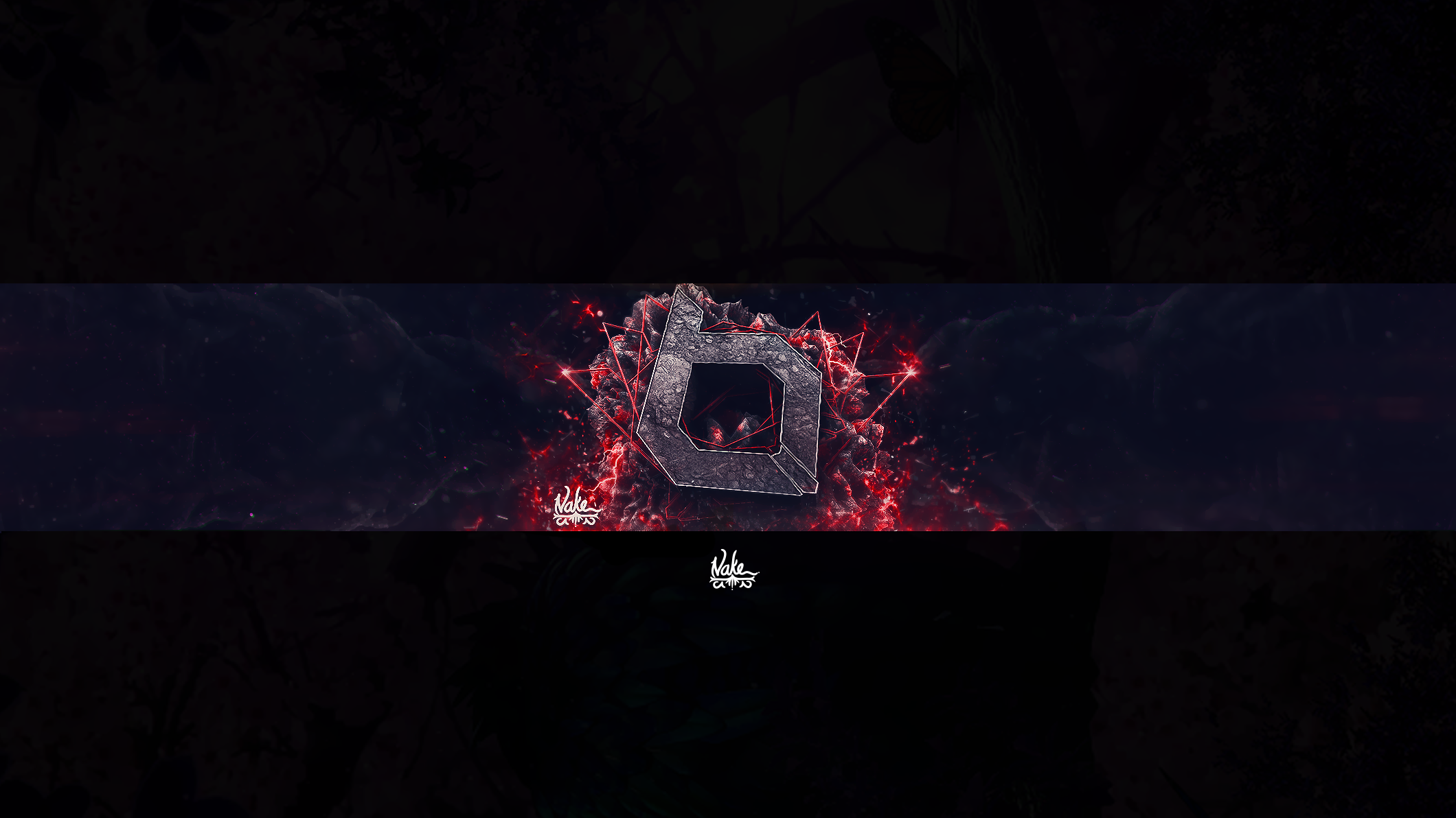 Obey by Nakeswag