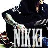 Nikki Sixx by poisontearss