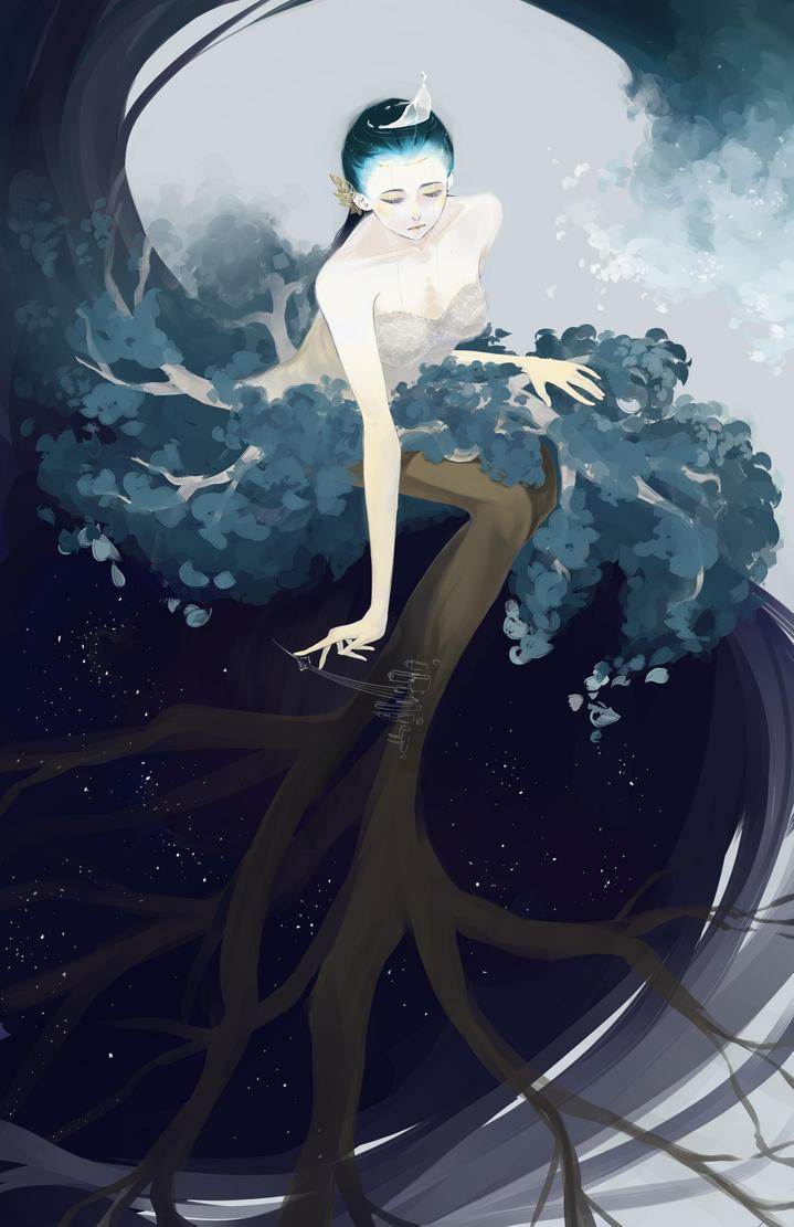 Earthling by Mimiu78