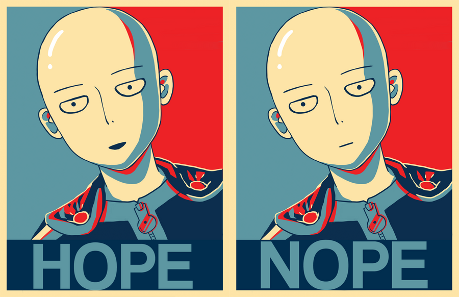 Hope Nope - Featuring OPM by Mimiu78