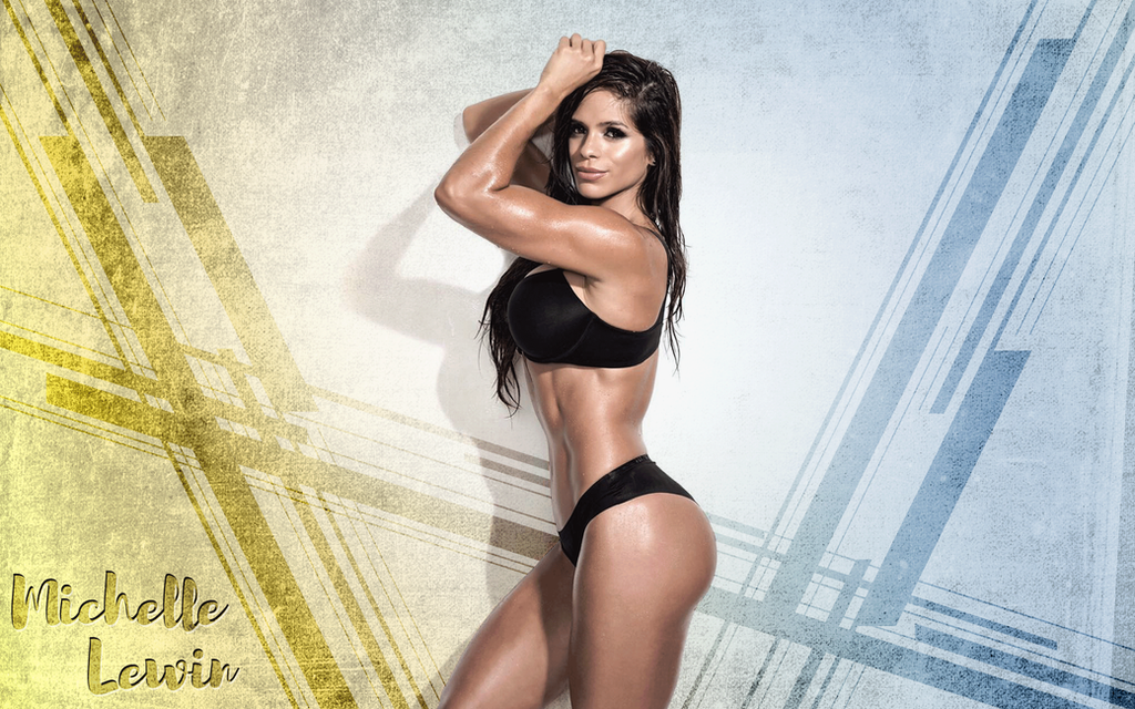 Michelle Lewin Wallpaper by oja1 on DeviantArt