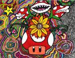 Supermario by glubglubfish