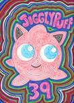 Jigglypuff by glubglubfish