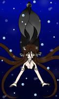 Evaline Mermaid Damngel Version