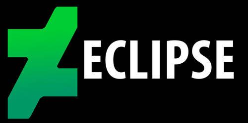 DA Eclipse Concept Logo