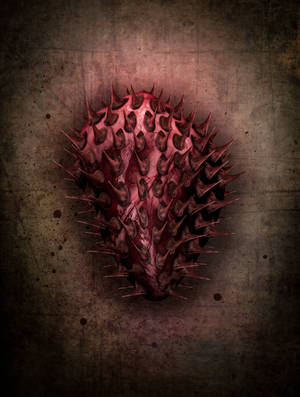 Porcupine by FooserX