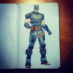 Batman - Dark Detecive
