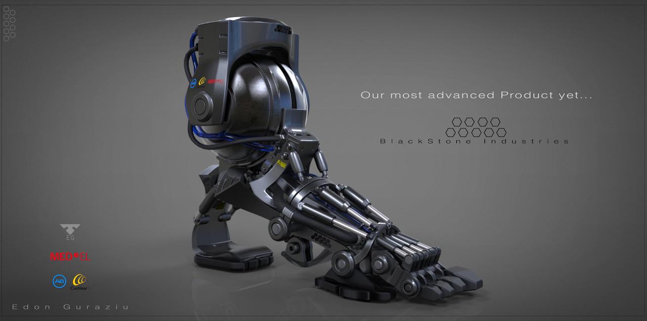 Prosthetic Foot Concept By Edonguraziu On Deviantart