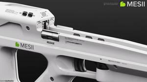 Future Weapon Design 3