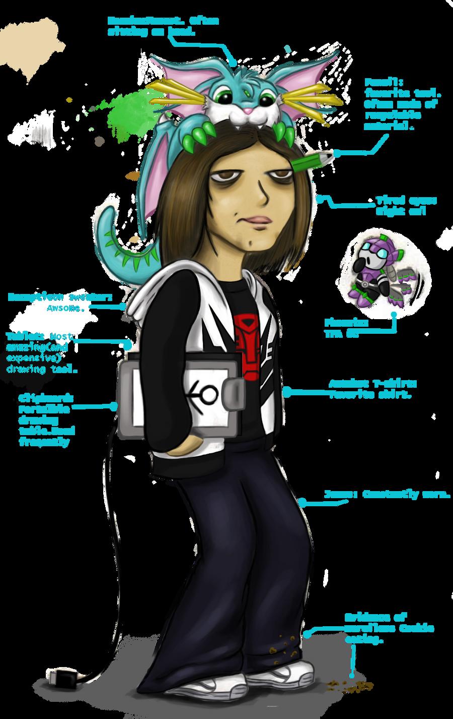 mythcraze776's Profile Picture