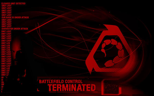 Battelfield Control Terminated by Adder24