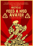 Feed Nod Avaters