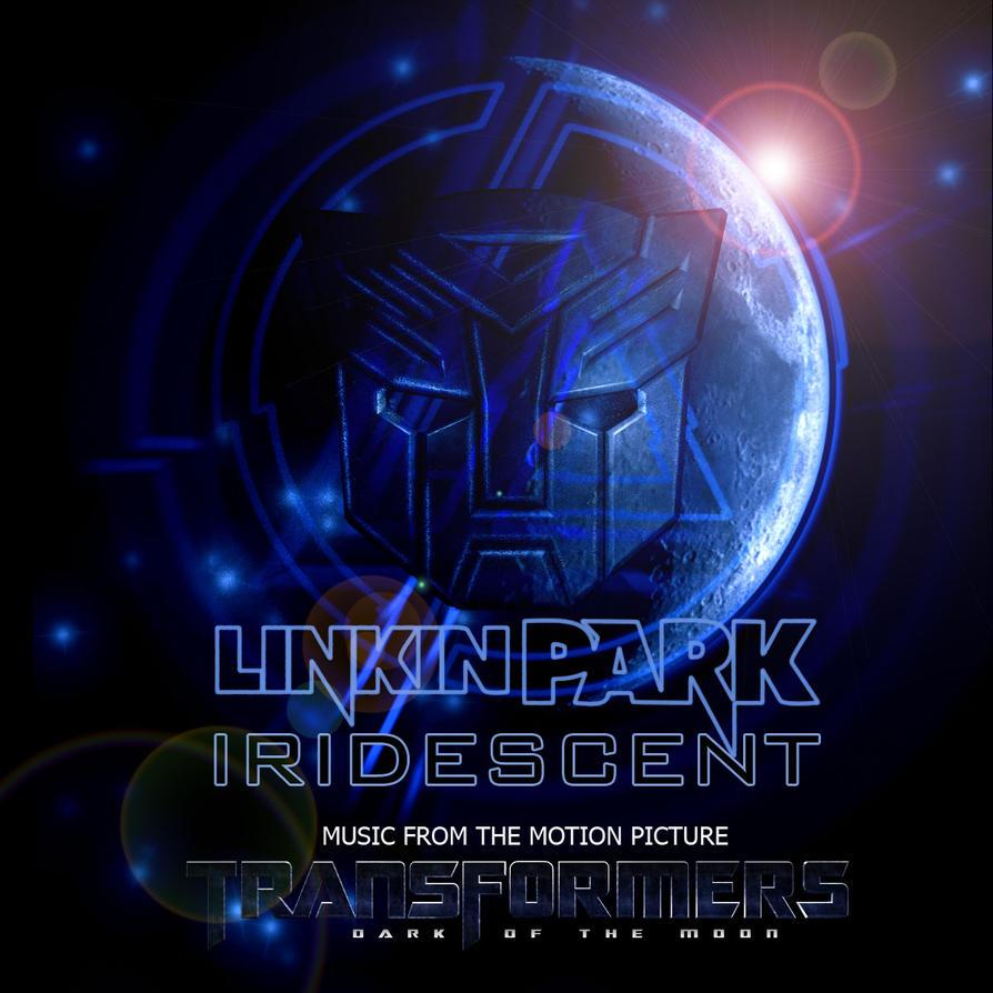 Linkin Park Wallpaper: Linkin Park Iridescent By Adder24 On DeviantArt