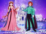 king and queen of Besono by yumihikiaru245