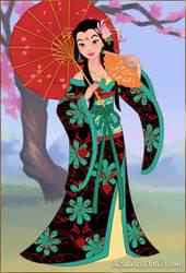 Empress Suzume