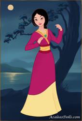 Meilin Yun