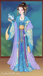 Empress Tang Shen