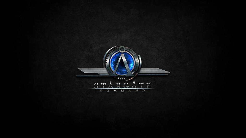 Stargate Command Game Team By Tiagomaricate On Deviantart