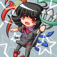 Nunu by mewarrow