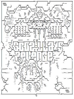 Godzillas Revenge [sk!n/deZign] by deZign-TheWayWeWalk