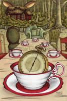 Always 6 O'clock by TinyQ