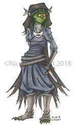 Nott the Brave by TinyQ