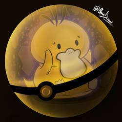 Home of Pokemon