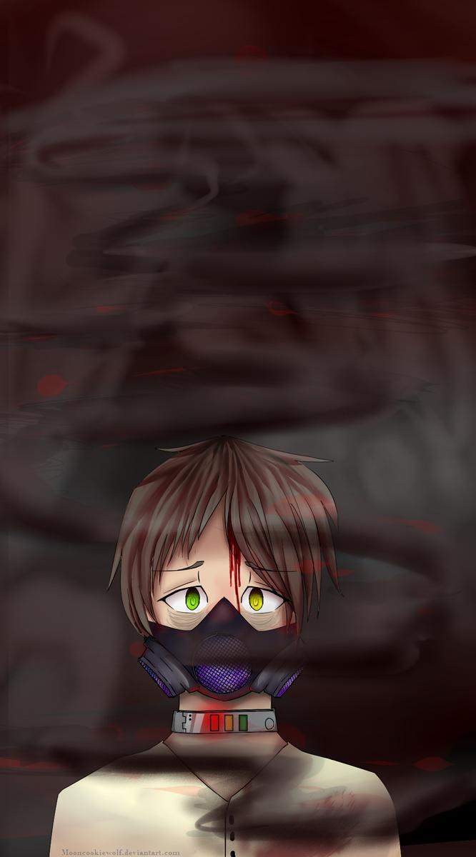 Demons by Mooncookiewolf