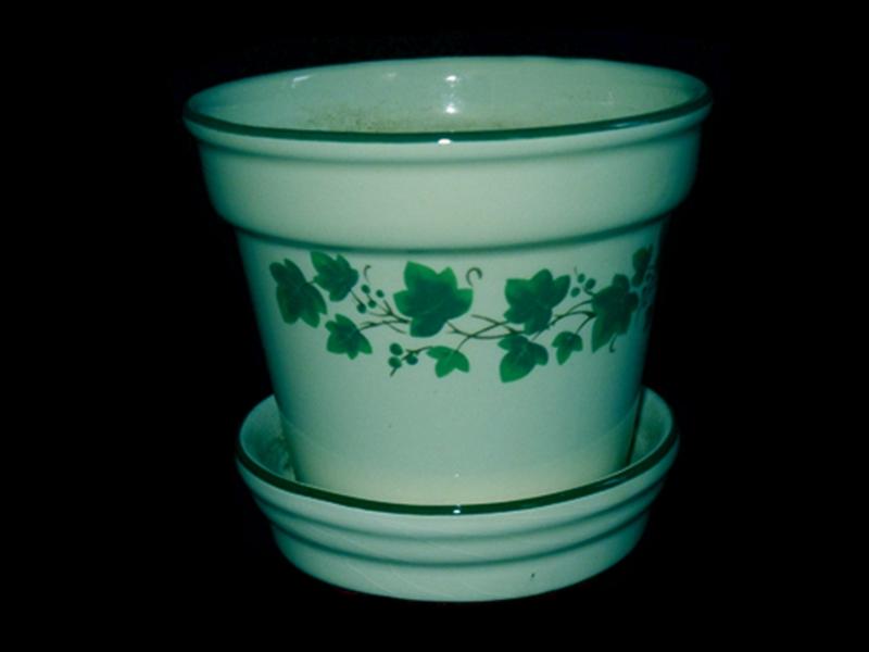 flowerpot by damndansdawg