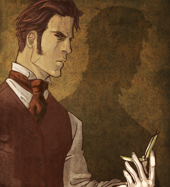 "[ehemalige SC] ""Six Feet Under"" Victorian_time_by_FrauLuminara"