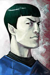 hot-goblin Spock