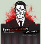 Phantom journal header