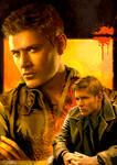 Dean, Hotter Than Hell