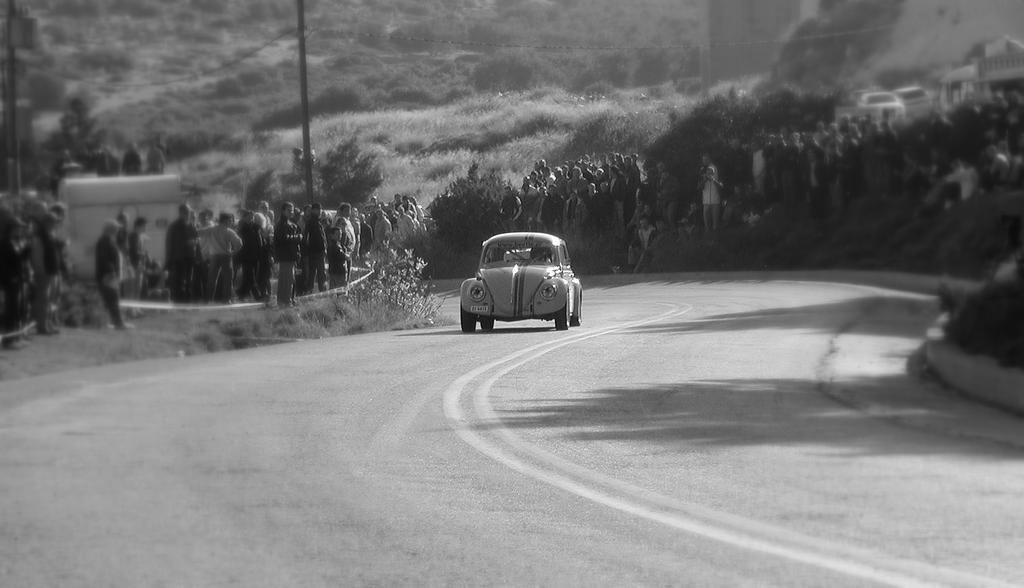 Racing VW Beetle 2 by horexakias