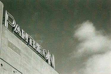 pantheon by horexakias
