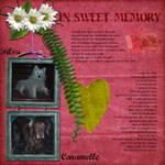 In Sweet Memory