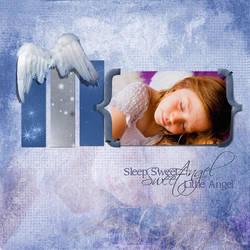 Sleep sweet little angel