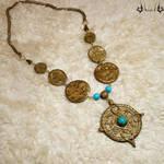 Amulet of Mara by Mirriliem