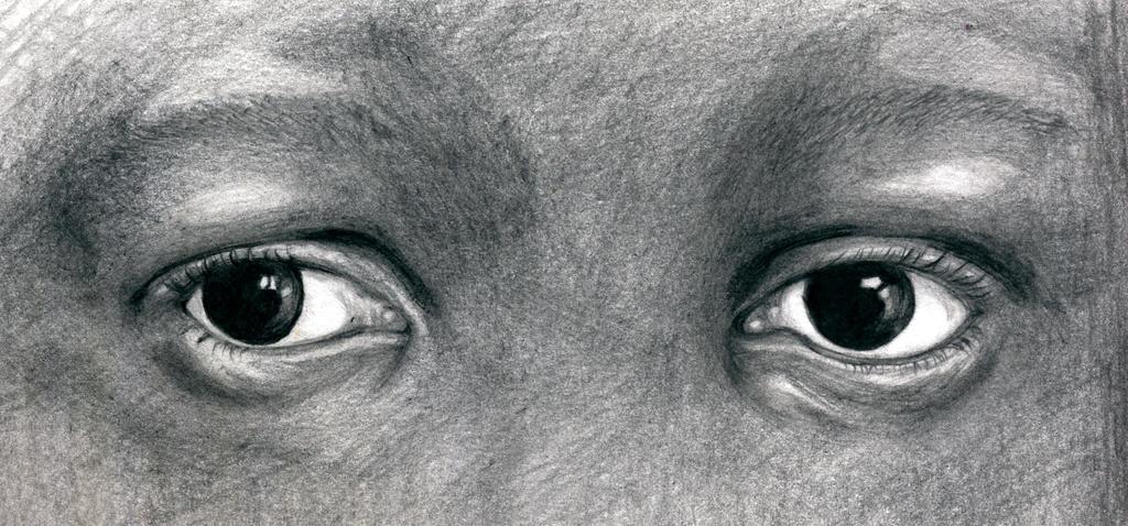 Sad Eyes by Gulion